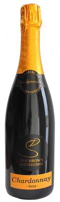 Chardonnay Sekt Brut - Duchrows Sektkellerei