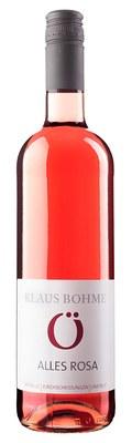 Cuvée Rosé Alles Rosa trocken 2020 - Weingut Klaus Böhme