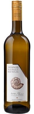 Cuvée Terra M DQW trocken 2020 - Thüringer Weingut Bad Sulza