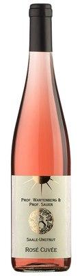 Cuvée Rosé DQW trocken 2019 - Weinbau Der Steinmeister