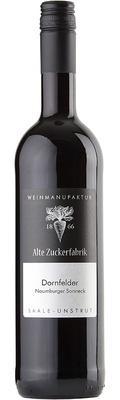Dornfelder DQW trocken 2018 - Weinmanufaktur Alte Zuckerfabrik
