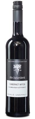 Cuvée 150 DQW trocken Barrique - Weinmanufaktur Alte Zuckerfabrik