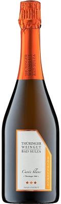 Cuvée Sekt blanc brut - Thüringer Weingut Bad Sulza