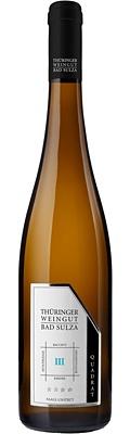 Quadrat Prestige III - Thüringer Weingut Bad Sulza