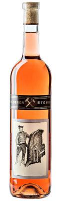 Spätburgunder Rosé DQW halbtrocken 2020 - Weinbau am Geiseltalsee