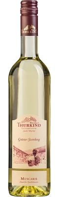Muscaris DQW halbtrocken 2020 - Weingut Thürkind