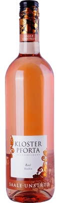 Cuvée Rosé DQW trocken 2020 - LWG Kloster Pforta