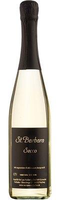 Secco St. Barbara trocken - Weinbau am Geiseltalsee