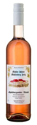 Spätburgunder Rosé Auslese halbtrocken 2020 - Weingut Schulze