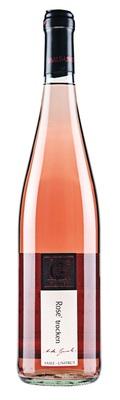 Cuvée Rosé DQW trocken 2020 - Winzerhof Gussek