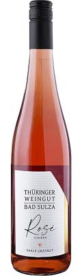 Cuvée Rosé DQW trocken 2019 - Thüringer Weingut Bad Sulza