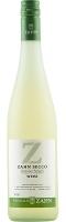 Cuvée Secco weiß halbtrocken 2020 - Weingut Zahn