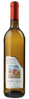 Cuvée DQW feinfruchtig Castelli di Auerstedt - Thüringer Weingut Bad Sulza