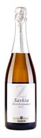 Weißburgunder Sekt Saskia brut - Thüringer Weingut Zahn