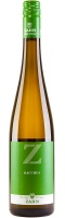 Bacchus DQW lieblich 2020 - Thüringer Weingut Zahn