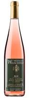 Dornfelder Rosé DQW halbtrocken 2015 - Weingut Waschfeld
