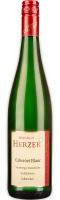Cabernet Blanc DQW halbtrocken 2019 - Weingut Herzer