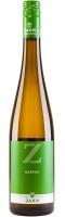 Kerner DQW lieblich 2020 - Thüringer Weingut Zahn