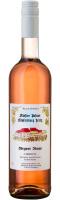 Regent Rosé DQW halbtrocken 2017 - Weingut Waschfeld