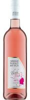 Cuvée Rosé Think Pink DQW feinfruchtig 2019 - Thüringer Weingut Bad Sulza
