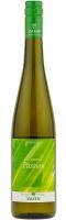 Passion Z weiss DQW feinherb 2020 - Thüringer Weingut Zahn
