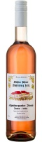 Spätburgunder Rosé Auslese lieblich 2018 - Weingut Schulze