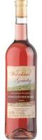 Portugieser Rosé DQW lieblich 2019 - Weinhaus Gaudig
