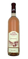 Cuvée Rosé DQW halbtrocken 2020 - Weingut Thürkind