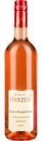 Blauer Zweigelt Rosé DQW trocken 2020 - Weingut Herzer
