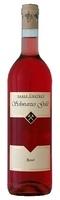 Portugieser Rosé DQW halbtrocken 2019 - Weinbau am Geiseltalsee