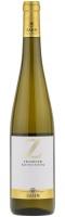 Traminer DQW trocken 2019 - Thüringer Weingut Zahn