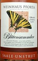 Cuvée Rosé Secco Blütensammler - LWG Kloster Pforta