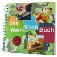 Das Wein - Kochbuch