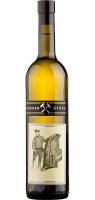 Weißburgunder DQW trocken 2019 - Weinbau am Geiseltalsee