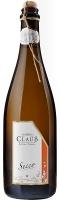 Cuvée Secco trocken - Thüringer Weingut Bad Sulza
