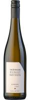Scheurebe DQW trocken 2020 - Thüringer Weingut Bad Sulza